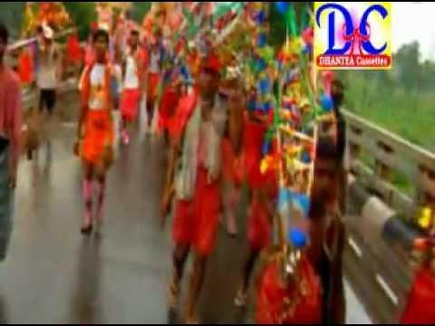 Bhole Baba Chale-haryanvi Devotional New Shiv Bhajan Video Song Of 2012 By Ravi Sethi video