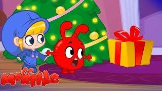 Morphle em Português | Ladrões de Natal  | Desenhos em Portugues | Desenhos para Crianças