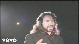 Marco Antonio Solis Video - Marco Antonio Solís - Amor En Silencio
