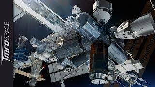 Commercial Crew Update for 2018 - Orbit 10.42