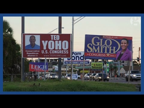 US Democracy doesn't work in this slice of Florida | Guardian Docs