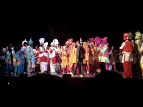 Bruin Bhangra 2009 Award Ceremony video