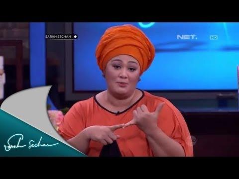 Cerita Tentang Ketakutan Dewi Hudges