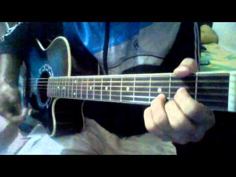 Tumi Amar Ghum Guitar Lesson video