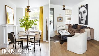 (6.98 MB) House Tour: A Designer's Stunning Toronto Home Makeover (Part 1) Mp3