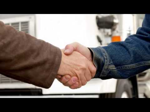 Trucking, Commercial Auto Insurance Solutions - Alliance Insurance Group - Colorado