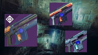 Is Positive Outlook the best auto rifle?