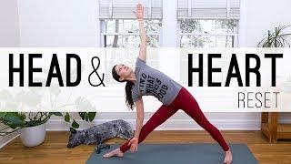 Yoga For Self Doubt  |  Yoga With Adriene
