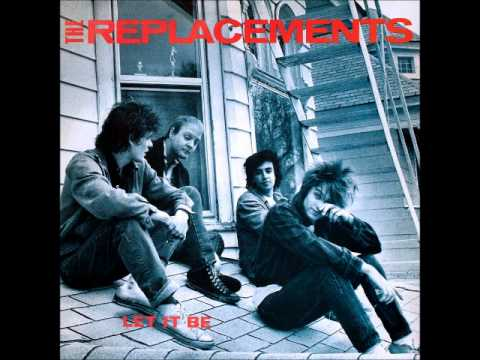 Replacements - Answering Machine
