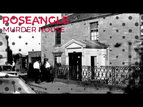 SpiritVox paranormal running (PSB-7) Dundee's Roseangle murder house