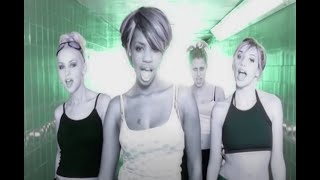 Watch All Saints I Know Where Its At video