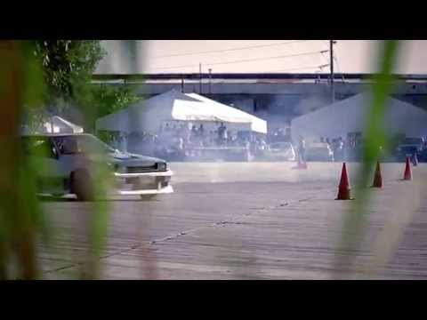 Philippine DRIFT FEST At the Kings Playground!