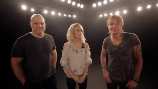 """Download Lagu Keith Urban - Behind the Music Video: """"The Fighter"""" featuring Carrie Underwood Gratis STAFABAND"""