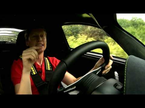 auto motor und sport TV: Mosler MT 900