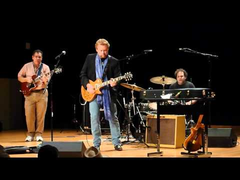 Lee Roy Parnell at GearFest 2012