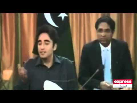 Bilawal trying to save PPP in Punjab.