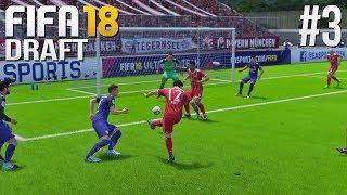 JE KUNT MIJ NIET BOZER KRIJGEN - FIFA 18 FUT Draft #3