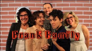 PART 2 - Just For Laughs Family Of Pranksters