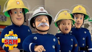 Fireman Sam | Best of Season 7 Compilation | Cartoons for Children