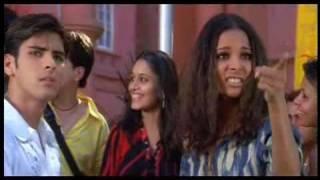 Samose Bade Achche Hai - Sammir Dattani & Pooja Kanwal - Uff Kya Jadoo Mohabbat Hai