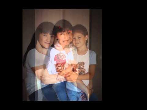 Семейная фотосессия Сестрички