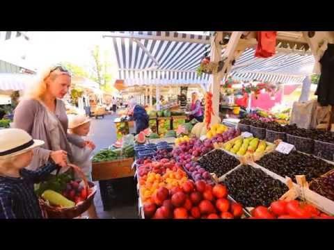 Travel Guide Tallinn, Estonia - Rocca al Mare & Nomme - lively & traditional