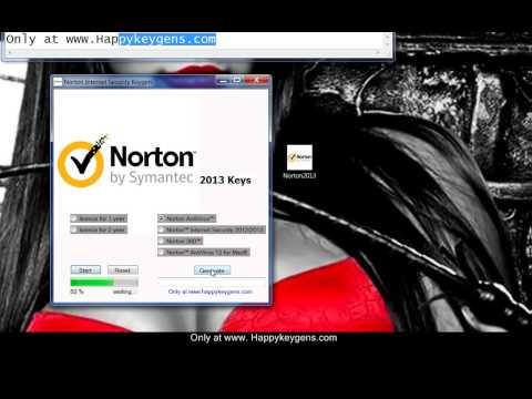 Norton internet security 2014 product key   YouTube