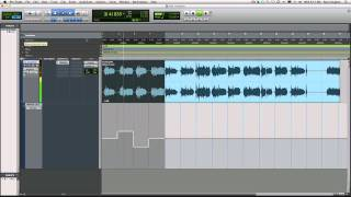 How To Get The Vocal Sound in the track Initiation by The_Weeknd