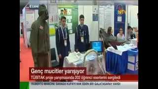 Isiklar Science Club TUBITAK Research at NTVMSNBC