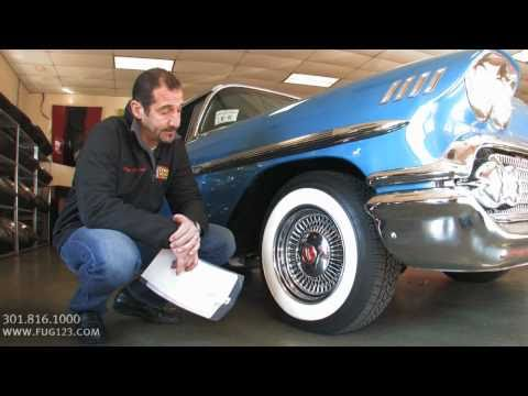 1958 Chevrolet Impala 348 Tony Flemings Ultimate Garage reviews horsepower ripoff complaints video