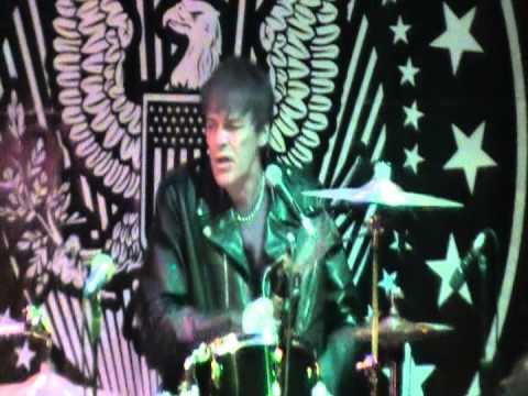 Richie Ramone Ramones Richie Ramone Criminal