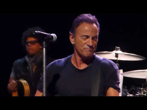 Bruce Springsteen - Does This Bus Stop At 82nd Street