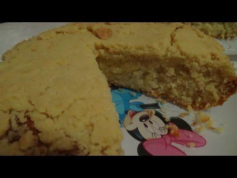 РЕЦЕПТ Оочень вкусного Пирога с крошкой от Домохозяйки! #57