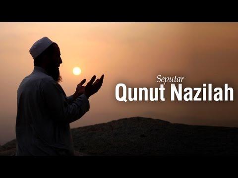 Ustadz Ahmad Zainuddin Al-Banjary - Seputar Qunut Nazilah