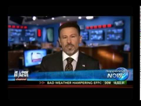 RJ Manuelian on FOX News Discussing Jodia Arias and Amanda Knox Cases