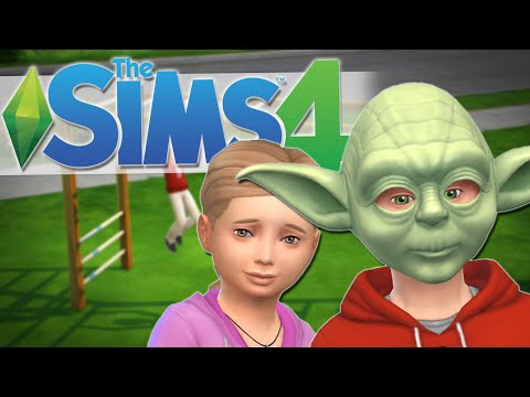 DANTDM THE SIMS 4 - YouTube