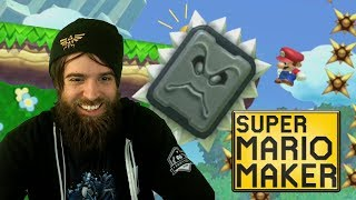 LEGENDARY TROLLING (you've got my respect) // SUPER EXPERT NO SKIP [#58] [SUPER MARIO MAKER]
