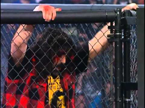 Lockdown 2009: Sting Vs. Mick Foley video