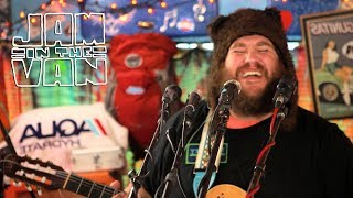 "ZACH DEPUTY - ""Walkin' On the Moon"" (Live at Telluride Blues & Brews 2014) #JAMINTHEVAN"