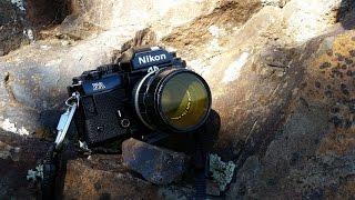 Nikon FA Brief Review
