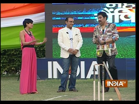 Phir Bano Champion: Virender Sehwag Analysed Team India's Performance - India TV