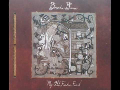 Brendan Benson - Gonowhere