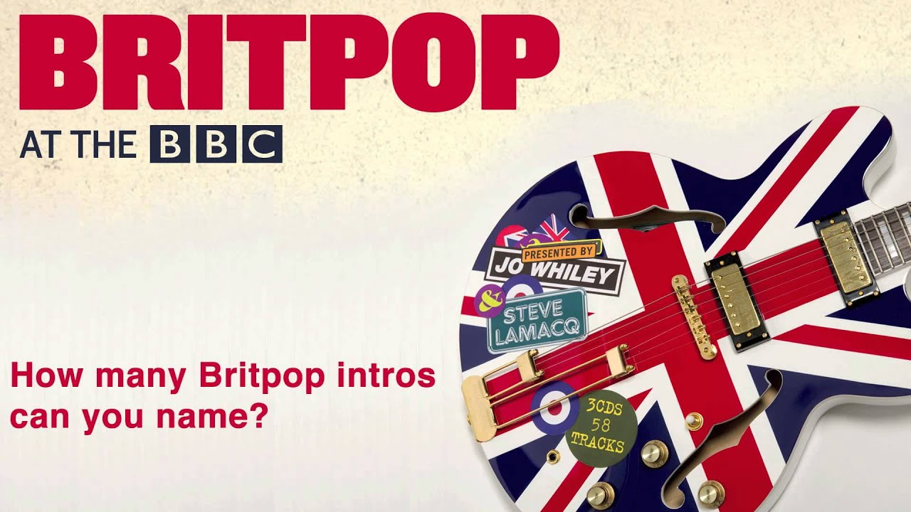 brit-pop-gruppi