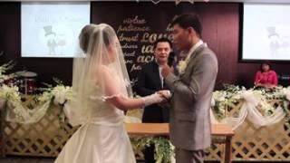 Craig rudin wedding