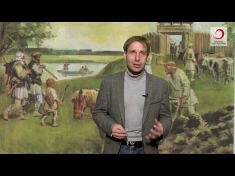 Виктор Ковалевский  («Славянская группировка» на Дону (VIII-XI вв. н.э.))