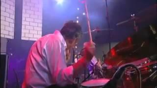 Pink Floyd - Comfortably Numb Live 8 2005 HD