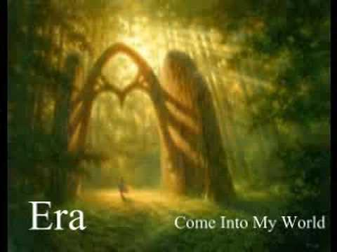 Era - Come Into My World Music Videos