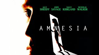 Amnesia - Full Movie | Ally Sheedy, John Savage Thriller