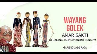 download lagu Wayang Golek - Gareng Jadi Raja - Asep Sunandar gratis