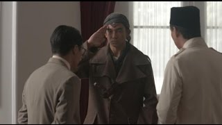 Jenderal Soedirman (2015) FULL MOVIE - ASLI BUKAN TIPU2 - Part 1